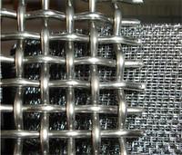 Square wire mesh/Galvanized square mesh/Iron wire netting