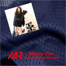 high density polyethylene mesh fabric for garment