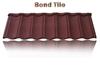 Durable and Low Price red asphalt roof shingles, oem terracotta metal roof tile