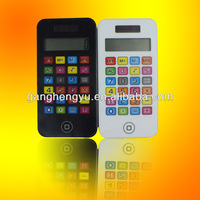 Fashion iPhone calculator for promotional gifts