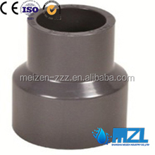 new style ASTM sch80 plastic pvc pipe fitting for water supply in America
