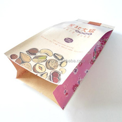Printing paper donut packing