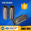 flexible exhaust pipe/exhaust pipe/flexible metal tube