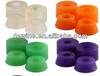 MC NYLON bushing ( flanged bushing )/plastic sleeve bush/pe bushing