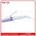 Alta qualidade kj-002 giro profissional curling ferro encaracolado de cabelo