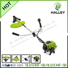 Hot selling lawn edging oil and gas powered brush cutter