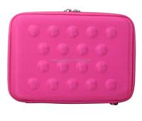 Kids Safe Protective Handle Case Shockproof EVA Foam Soft Cover For laptop