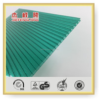 Lexan Plastic Polycarbonate Frosted Hollow Panel