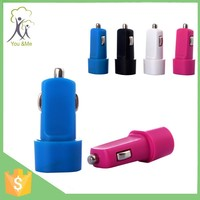 New design High quality battery charger for car for samsung custom usb car charger