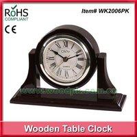 Retro Crafts artist table desktop clock flip clock