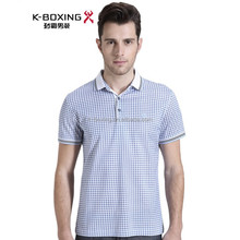 dry fit business polo shirt for man