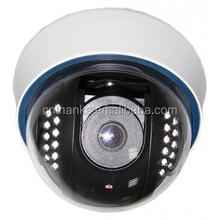 vandalproof IR Dome CCTV Camera with CS Lens 4mm/6mm/8mm and IR-Cut camera cctv board camera pcb