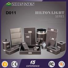 China Wholesale Economic 2012 new style luxury hotel amenities products