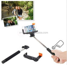 the star recommendation phone camera bluetooth stick selfie monopod Selfie Stick
