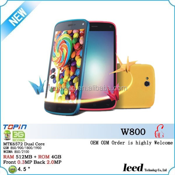 Rugged Waterproof Outdoor mobile phone W300