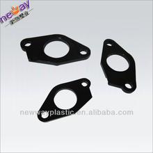 de plástico del molde de piezas de repuesto para la inyección de plásticos