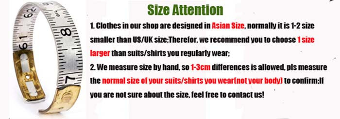 size attention