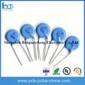 Melhor resistor molibdênio qualidade de componentes eletrônicos