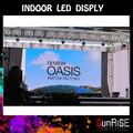 a última invenção publicidade hd p4 p5 p6 cor cheia interior led 2014 china novo gráfico de barras do produto p6 interior conduziu a exposição