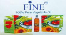 el aceite vegetal