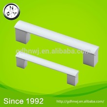 With 3000 square meters of building area factory price aluminium alloy handle handles and knobs