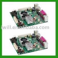 Iwill ITX - D945GCLF2 mini ITX motherboard