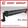 """NSSC Auto Electrical System 20"""" inch Truck LED Lights Bar 100w Off Road led bars"""