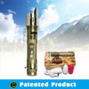 Outdoor Led Self Powered Light/ Camping Survival Torch /Tactical Flashlight