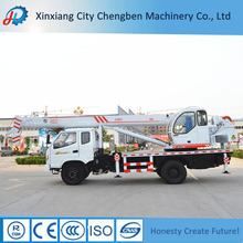Mature Technology Electric Mini Crane for Strong T-King Truck Vehicle