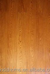 Fantasy design flooring wood , varnishing wooden floors