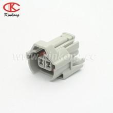 2 WAY Nippon Denso connector TOP Slot 6189-0060