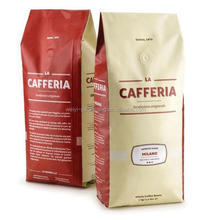 Alkaline coffee packaging/coffe beans packaging bag