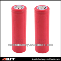new original and hot sale SANYO UR18650A 2200mah battery