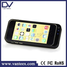High capacity power case 4200mAh battery case for iphone 5 5s 5c