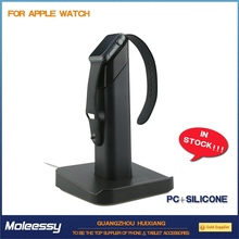 Combo case charging watch stand for apple watch