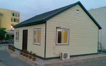 high quality and reasonable price, beautiful design, movable, prefabricated steel house, container house, as villa, shop, hotel
