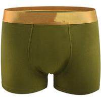 fashion golden color custom mature sexy men's underwear boys underwear