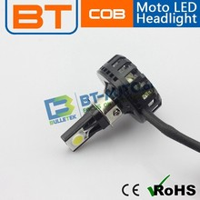 2015 Super Bright High Power 12v 16w 1650LM Led Motorcycle Led With 12 Months Warranty