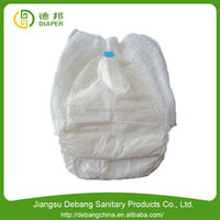 Ultra Soft baby diapers baby rubber pant