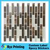 Direct factory sale epoxide resin kitchen tile for home