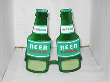 Funny Beer Cup Shaped Glasses
