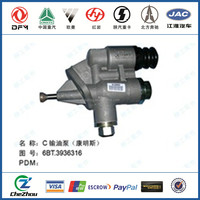 3936316 4988747 hot sale 6ct fuel transfer pump for dongfeng trucks