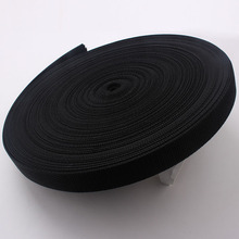 China direct factory custom 100% nylon webbing for led light sample free