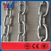 welded steel short link chian china factory