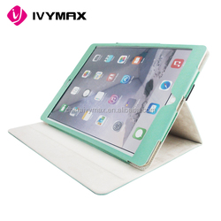ultra thin leather covers for ipad pro tablet cases