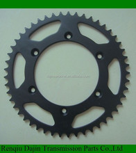 1045# steel motorcycle sprocket for Honda of material from motorcycle parts distributors /motorcycle sprocket 428 15t