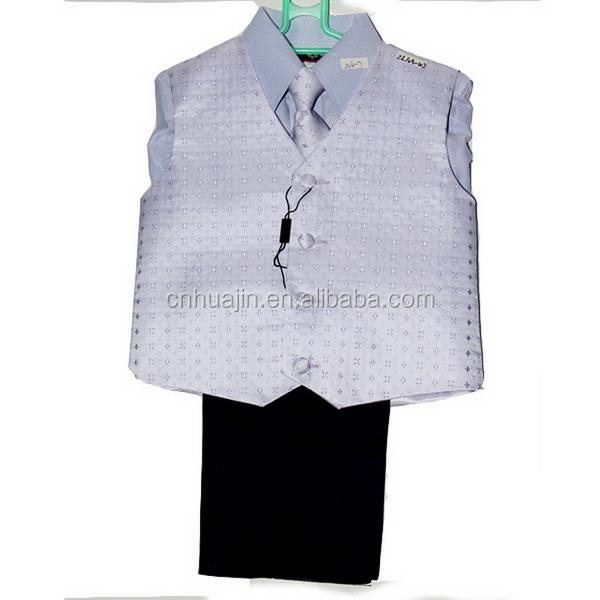 kids waistcoat(kids waistcoat)036