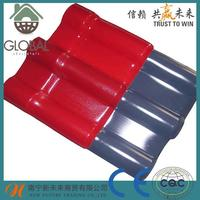 japanese synthetic pvc kerala solar- roof tile