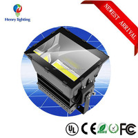 high efficiency chip UL 1000w led flood light 3 years warranty SAA CSA ETL