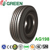 OGREEN high quality radial truck tyre 12R22.5 manufacturer